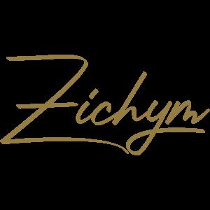 Zichym