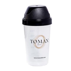 Toman Diet Shaker 250ml