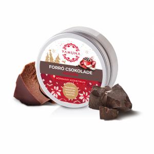 Forró csokoládé kézkrém 50ml