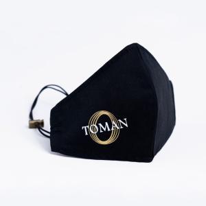 Nyakba akasztható Toman maszk