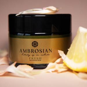 Fresh regeneráló natúr arckrém 50 ml
