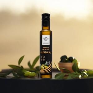 Prémium extra szűz olívaolaj - Toman Diet